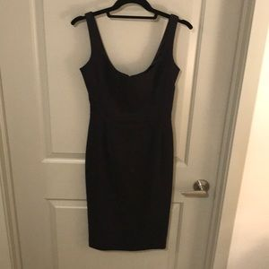 French Collection Classic Little Black Dress